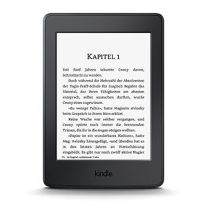 Kindle Paperwhite 6 Zoll