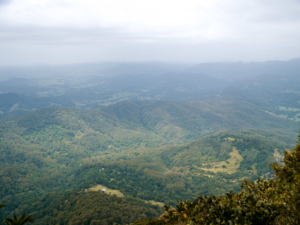 Springbrook Nationalpark: Best of all Lookout